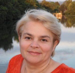 Gordana Lesjak