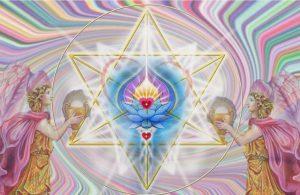 ANGELSKE MEDITACIJE