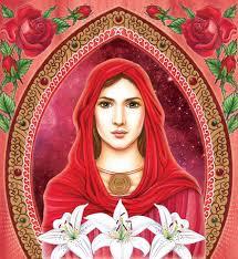 Meditacija ob rojstnem dnevu Marije Magdalene @ Višnja gora